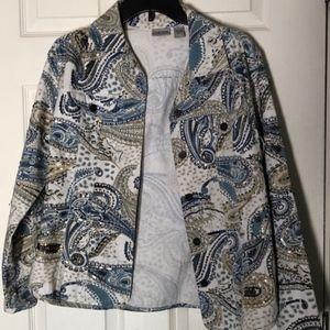 Chico Jacket Size 1